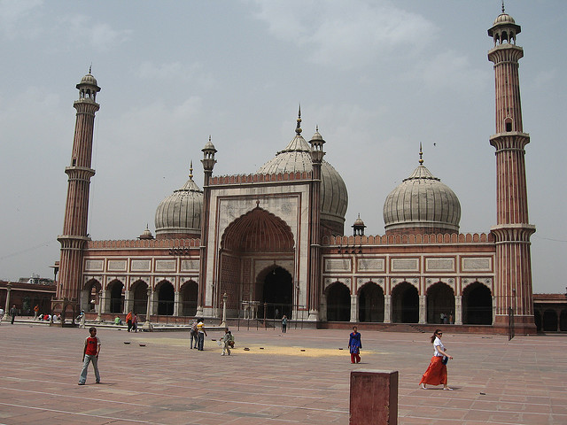 Top 10 Places to be visited in Delhi