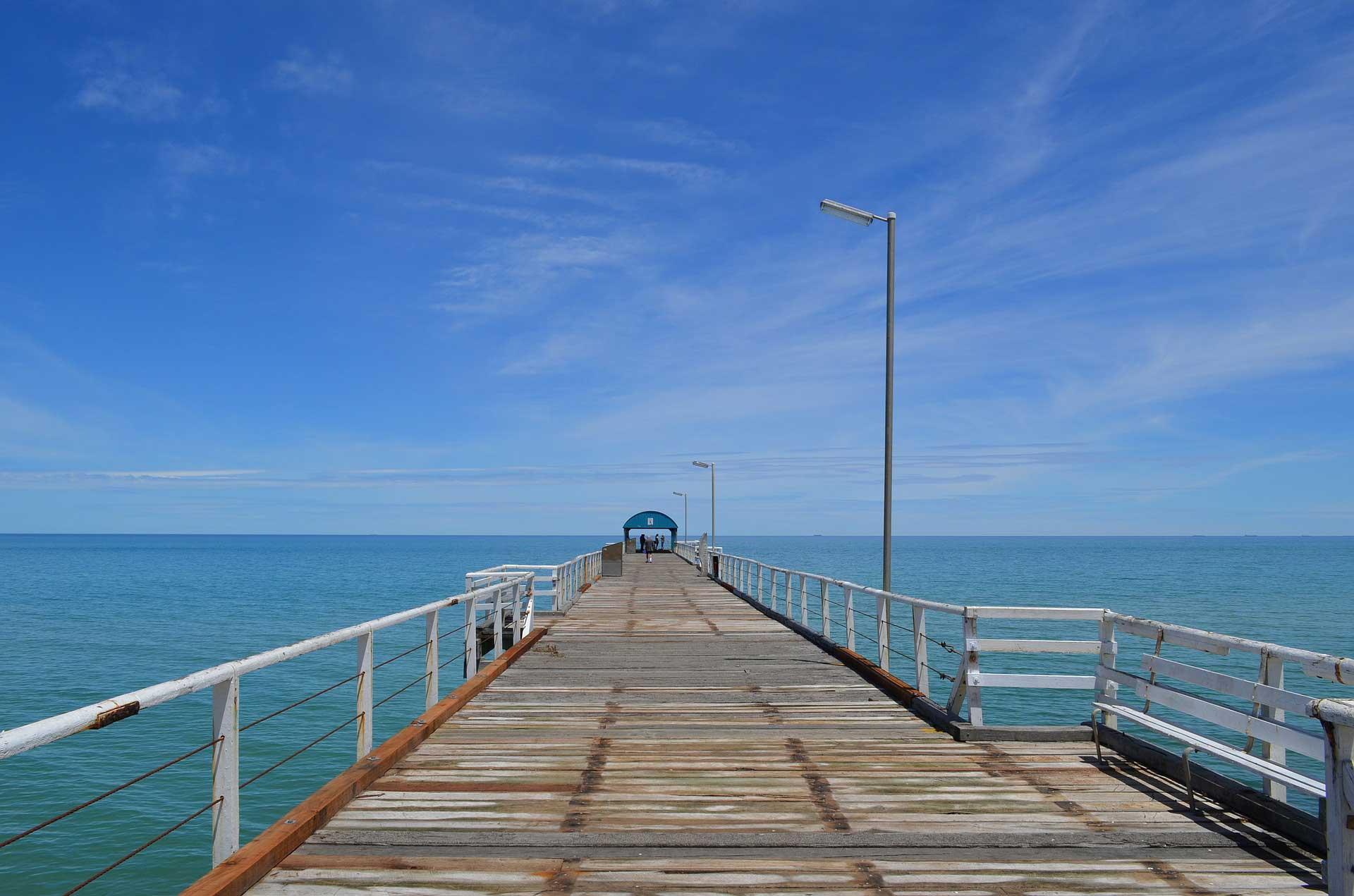 Adelaide in Australia, top tourist destination in Australia