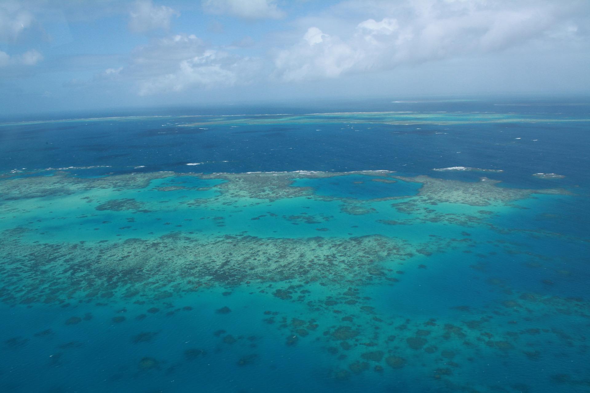Cairns, Top tourist attractions, top tourist destination in Australia