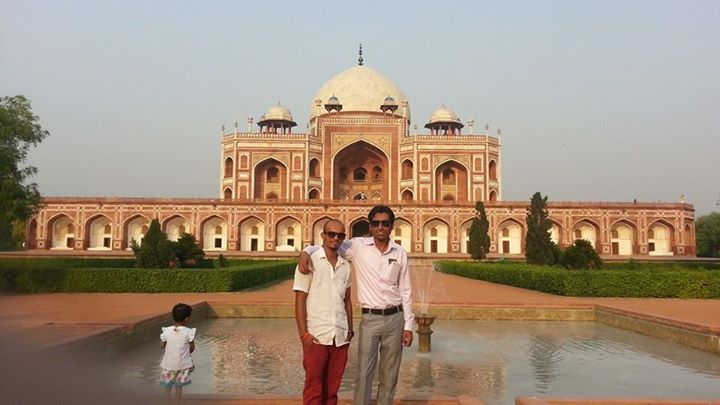 Most Popular Places To Visit in Delhi
