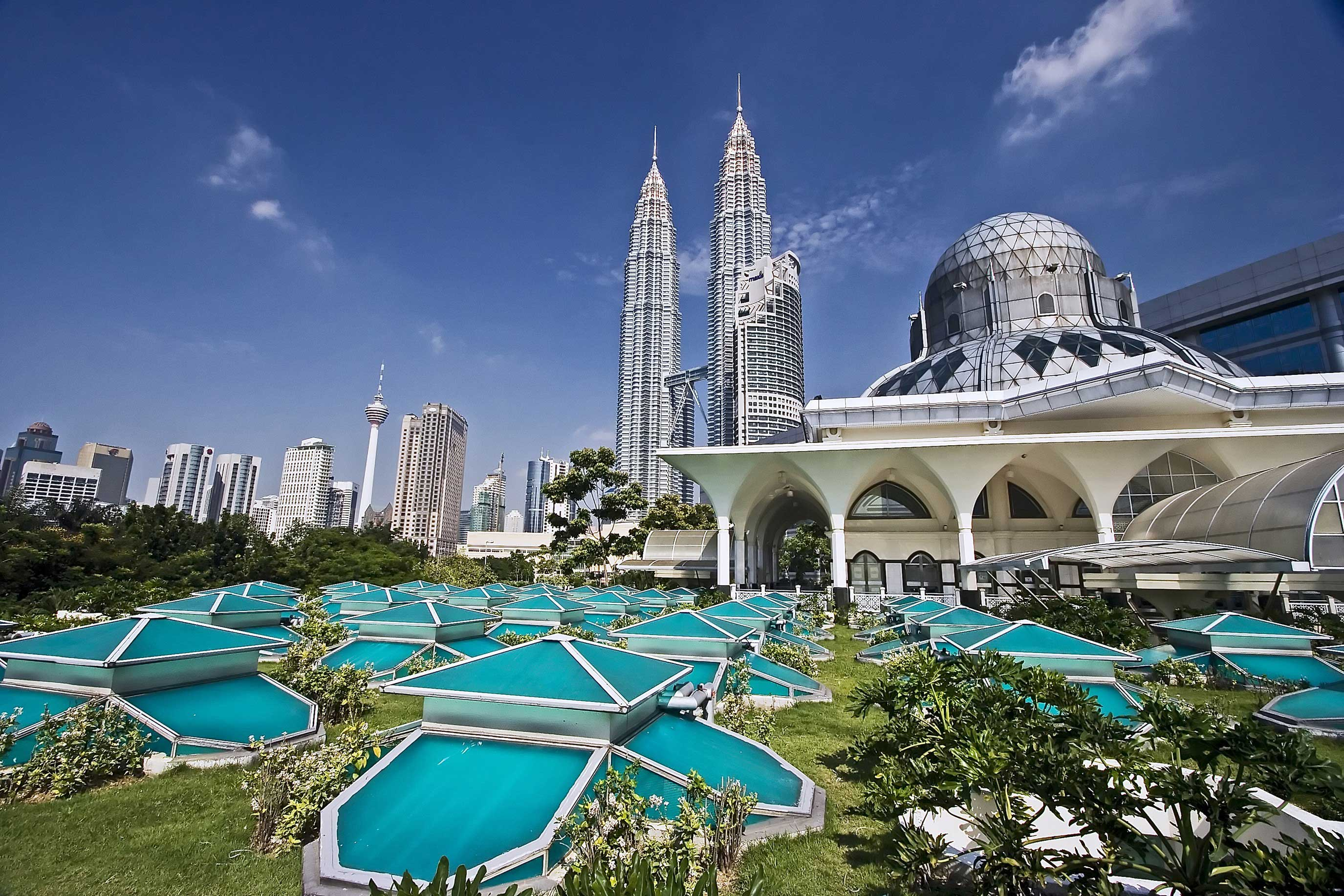 Malaysia Relaxing Destinations Malaysia
