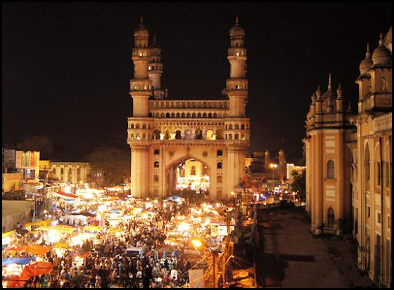 Ramadan-Best places to visit in India