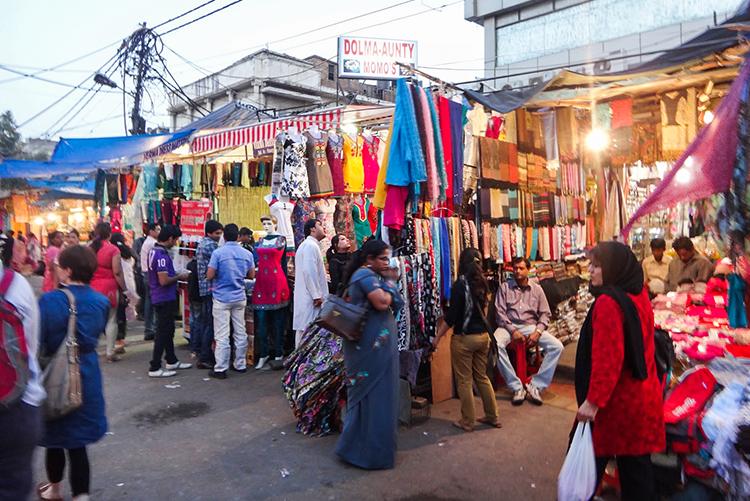 Central Market Lajpat Nagar