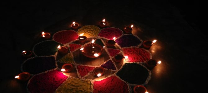 Most Popular Indian Festivals To Celebrate