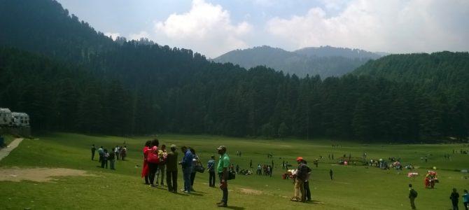 Top 05 Places To Visit In Himachal Pradesh