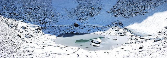 Mystery Lake Roopkund Uttarakhand