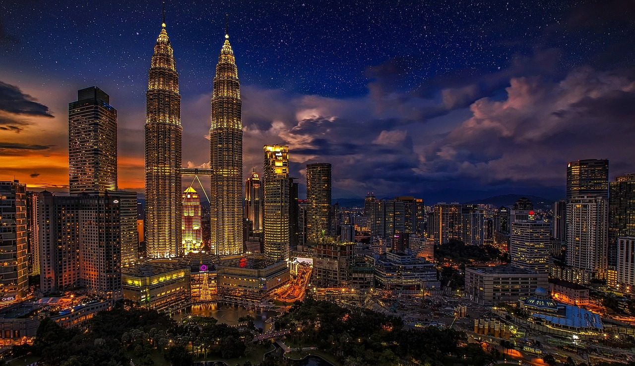 Malaysia Visa Fees For Indian Nationals Waived Off