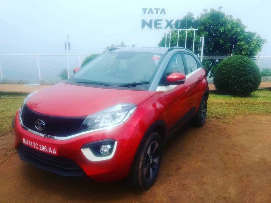 Why Tata Nexon Is Best SUV For Road Trip