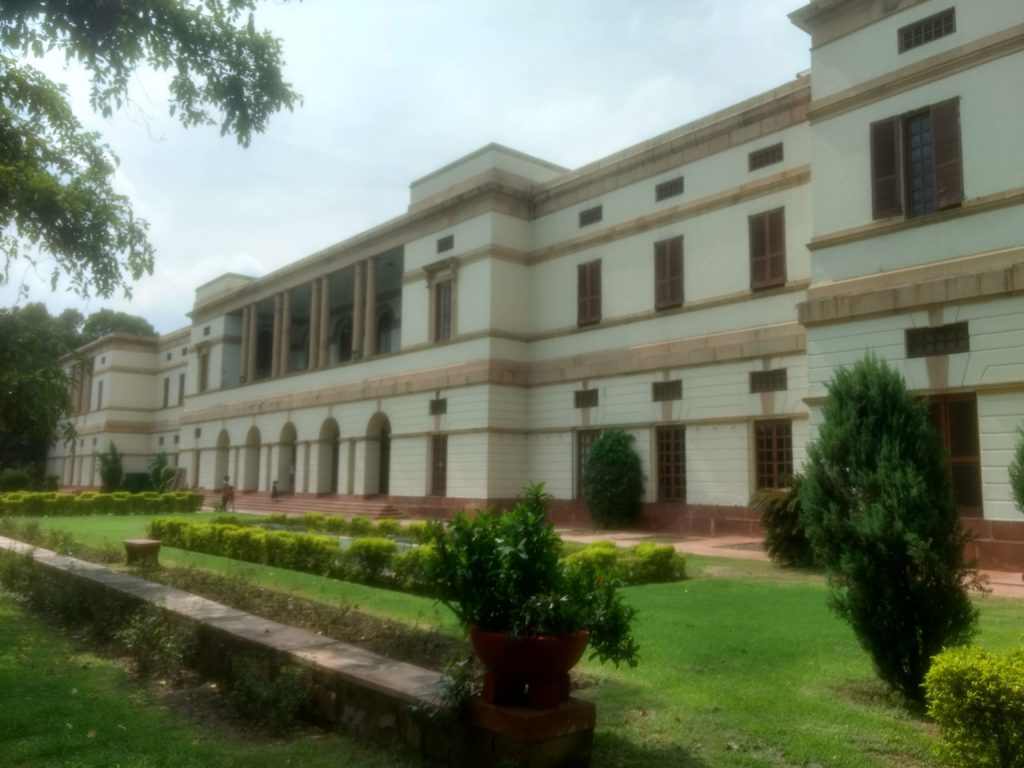 Top 05 Museums You Should Visit In Delhi
