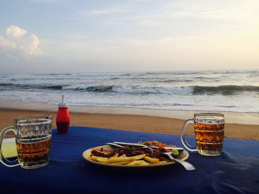 7 things to stay safe while traveling to Goa