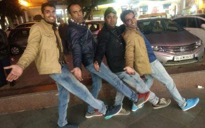 Best Way To Spend An Evening In Delhi
