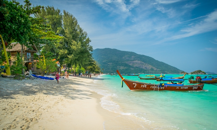 Best Honeymoon Destinations in Thailand.