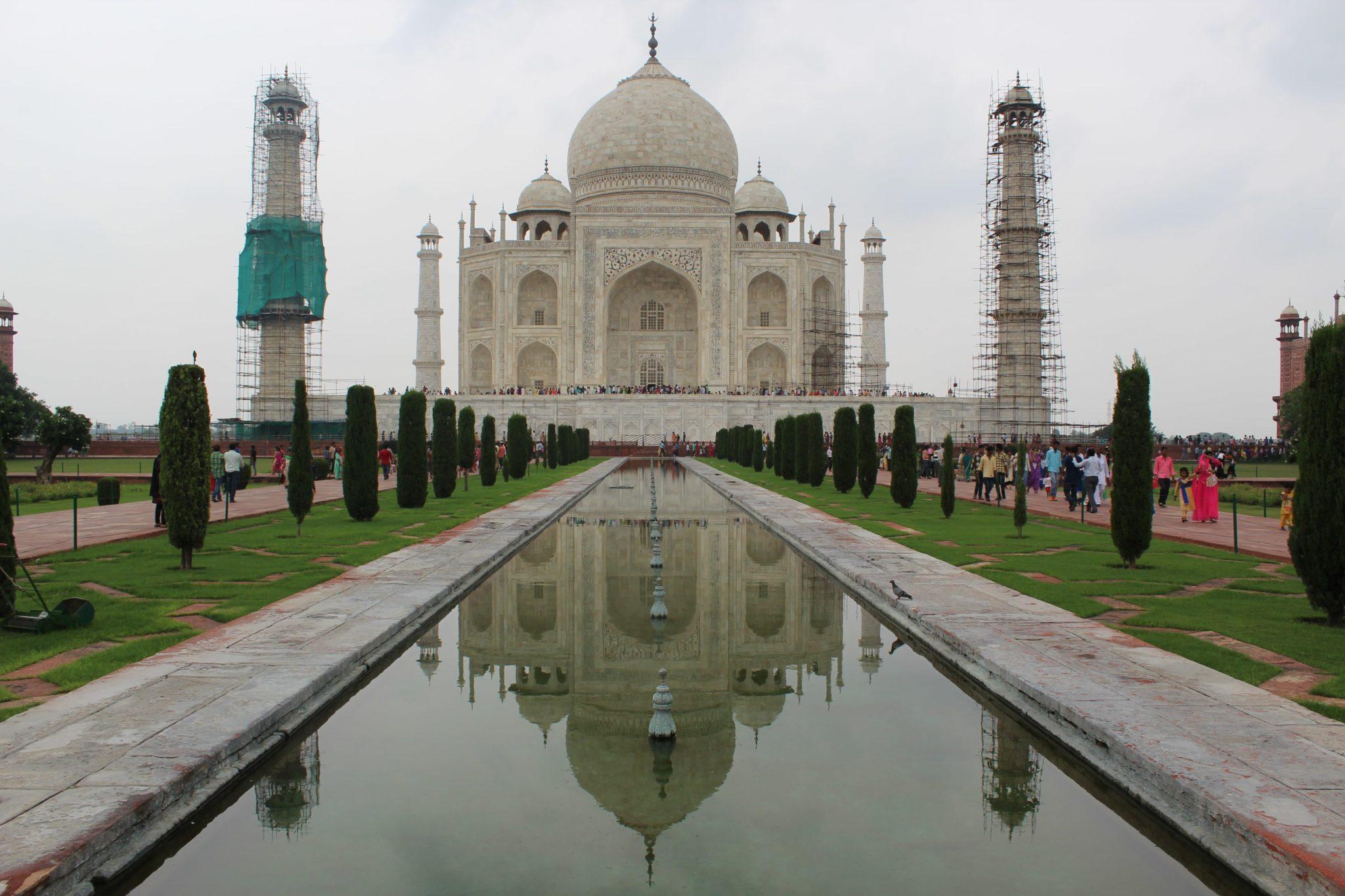 How to Plan Your Taj Mahal Trip in Agra