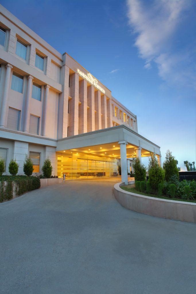 Best Dehradun Hotels