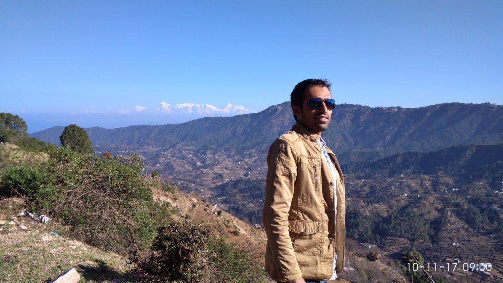 Mukteshwar Uttarakhand