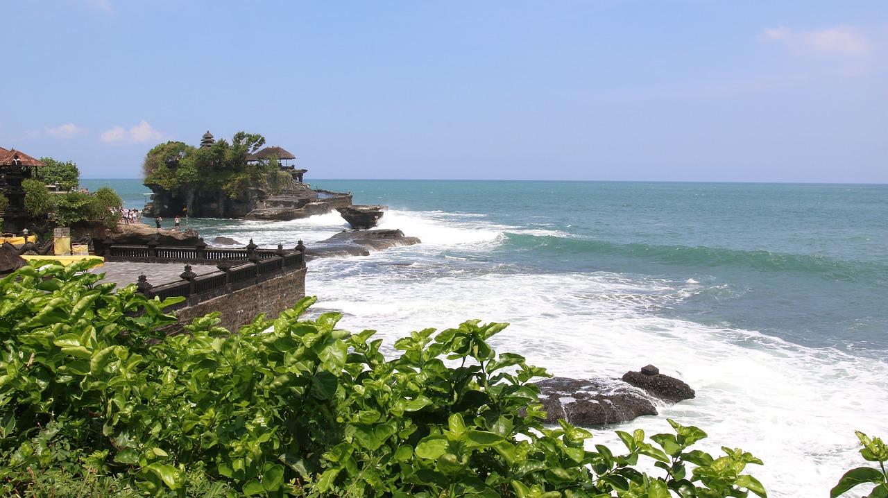 Five activities you must do in Bali