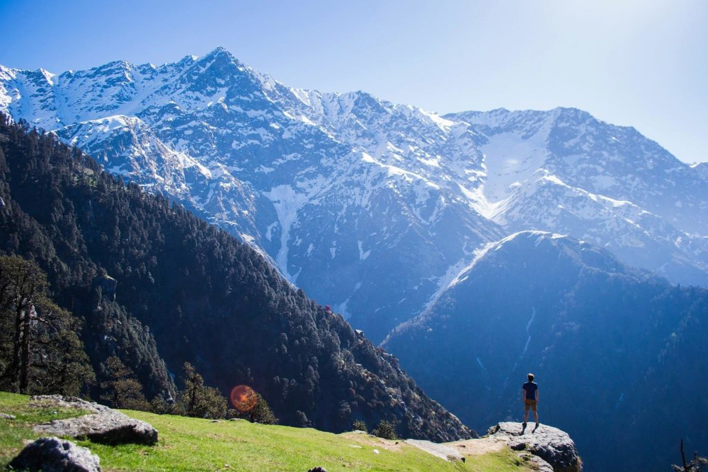 Best Weekend Treks in Himachal Pradesh