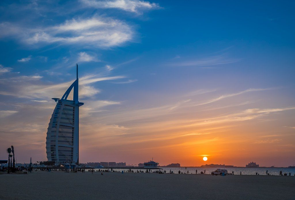 Top 10 Free things to do in Dubai 2018