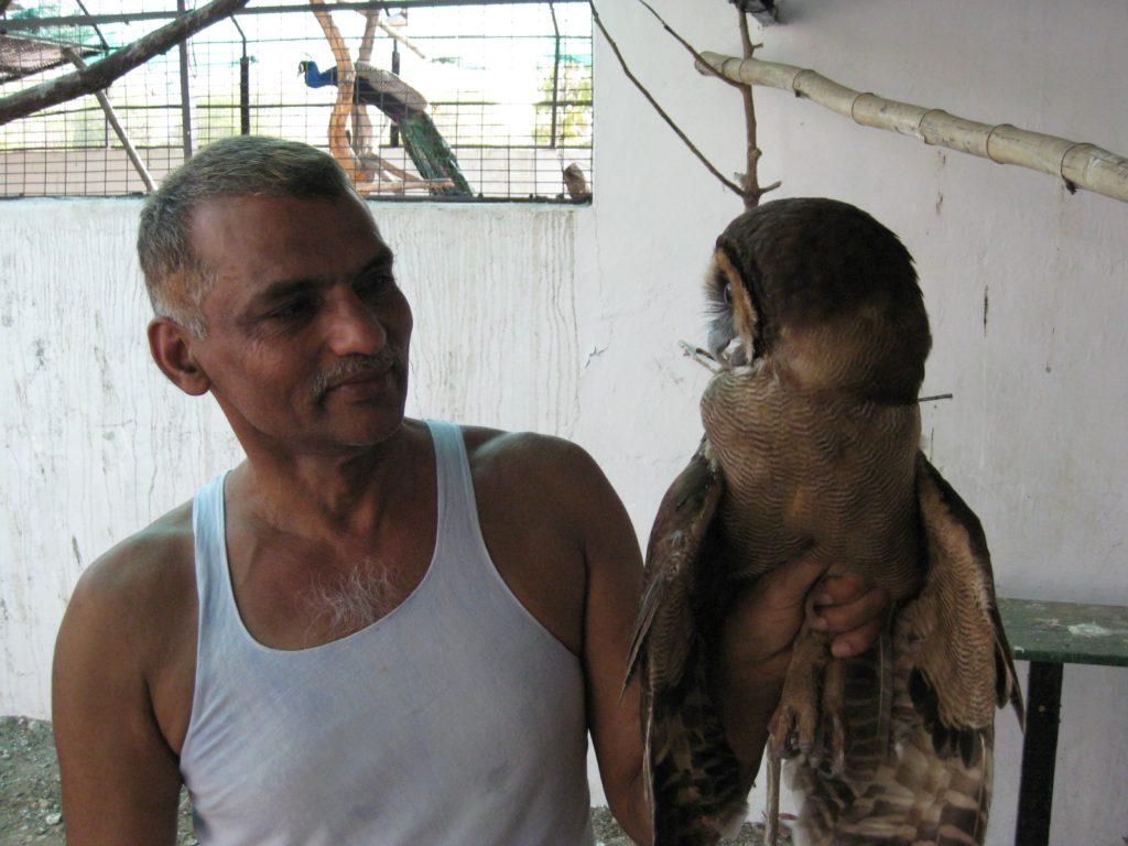 Dr. Prakash Amte