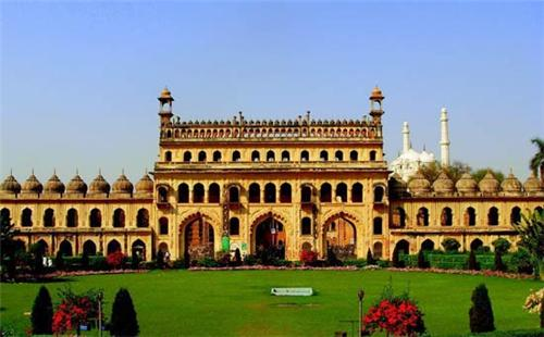 Top Things to do in Lucknow