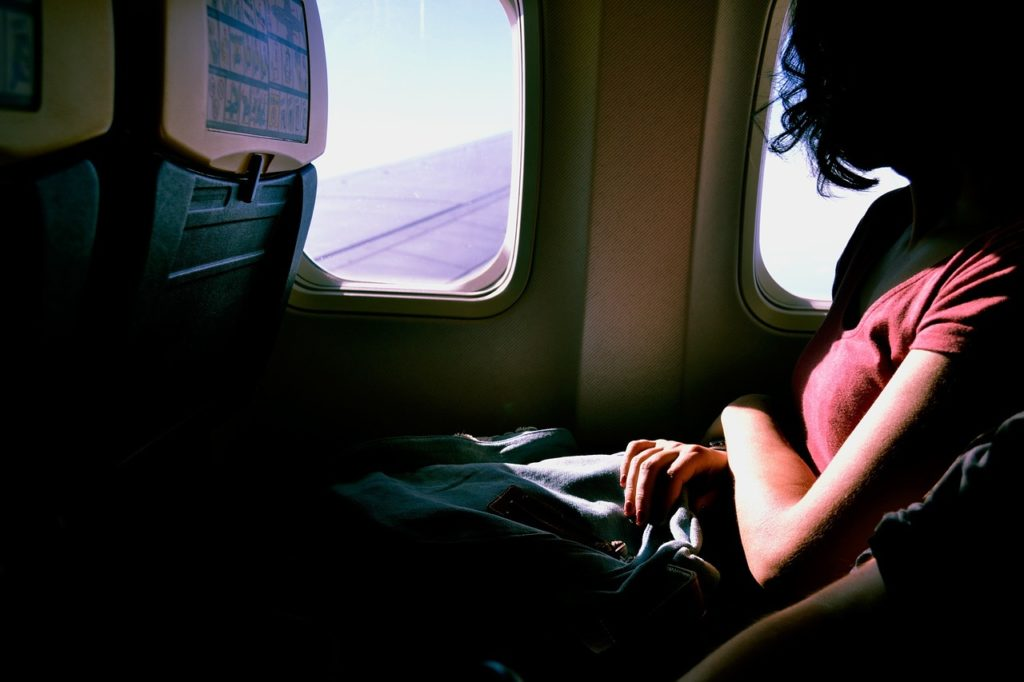 Five Ways To Beat Jet Lag