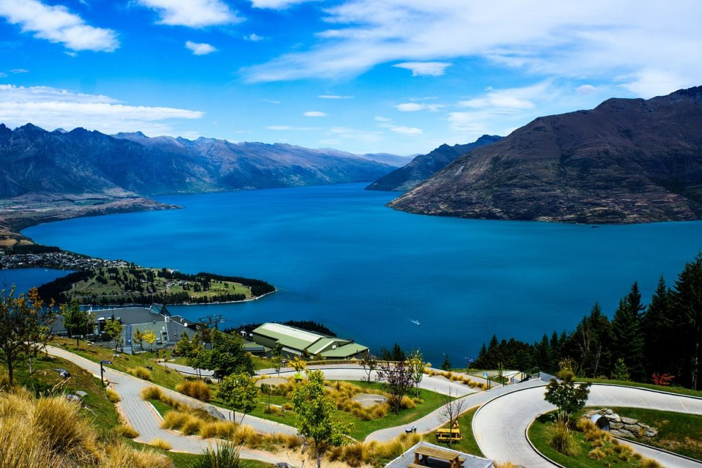 6 trips you must do in the South Island New Zealand