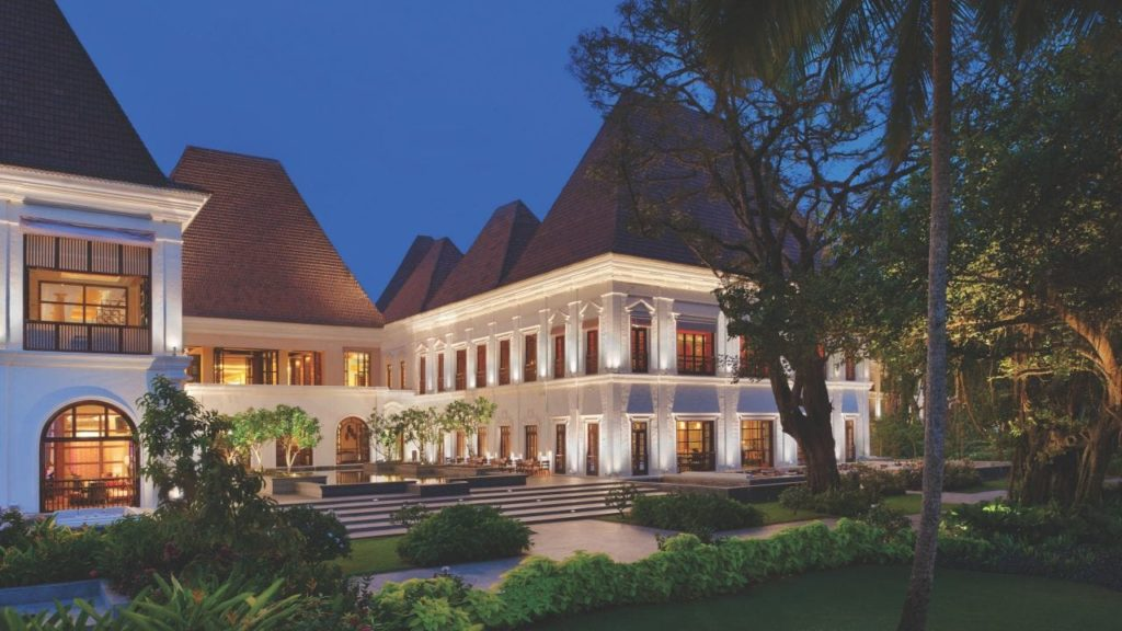 Top Hotels In Goa for Couples