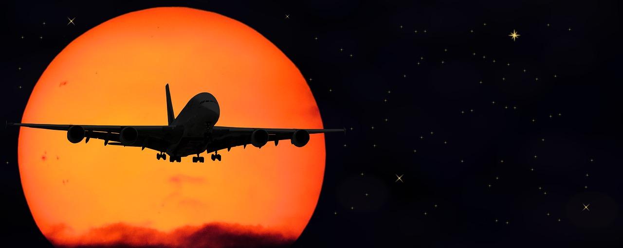 Best Flight Tracking Apps To Track Flights