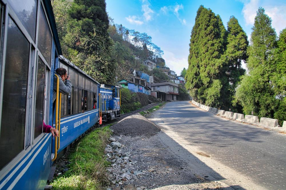 Top Destinations for Backpackers in India
