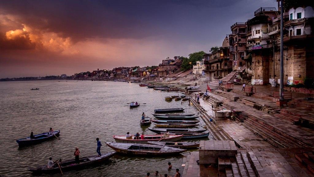 Varanasi – The Spiritual city of India