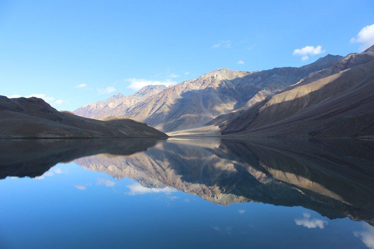 5 Fascinating Lakes In Himachal Pradesh