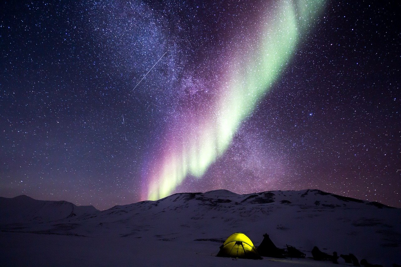 5 Amazing Things To Do in Alaska