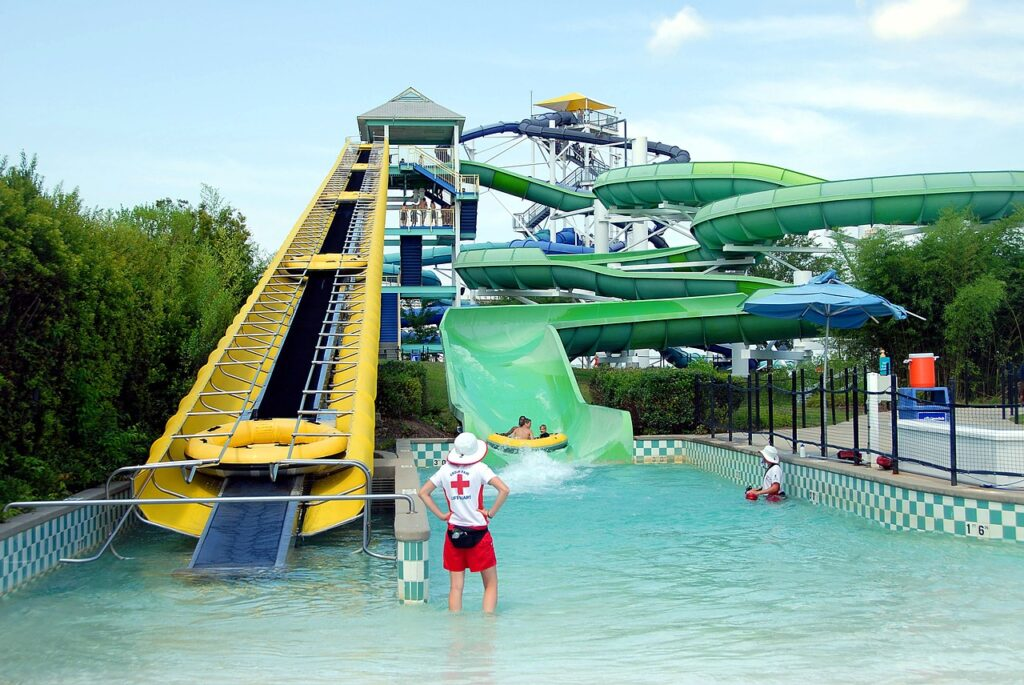 Theme Parks in Abu Dhabi